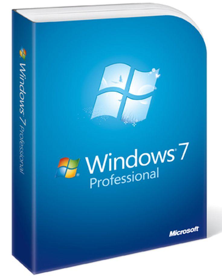 Windows 7 2017-2018