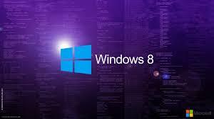 Windows 8 2017-2018