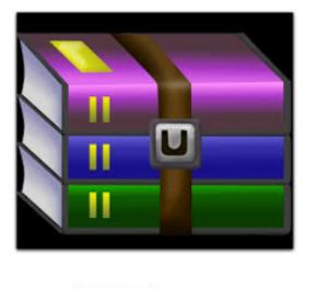 WinRAR 5.71 Crack
