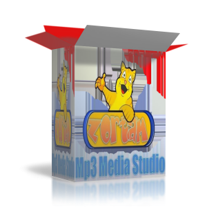 Zortam Mp3 Media Studio 25.00 Crack