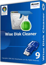 Wise Disk Cleaner 10.2.3 Build 774 Crack