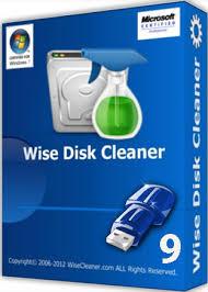 Wise Disk Cleaner 10.2.3 Build 774 Crack