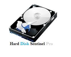 Hard Disk Sentinel Pro 5.50 Crack